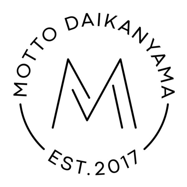 Motto_代官山ロゴ